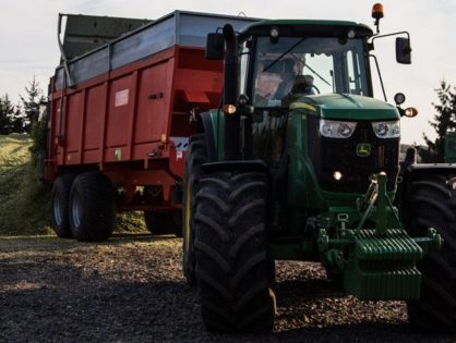 Zwrot akcyzy od paliwa rolniczego - dodatkowe rodzaje paliw