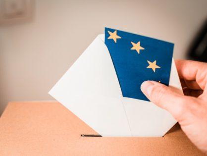 Wybory do Parlamentu Europejskiego - głosowanie za granicą