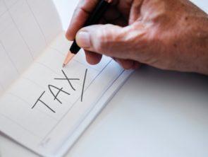 Odliczanie straty w podatkach