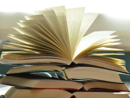 Nowe stawki VAT na książki i czasopisma