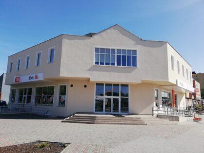 Tak obecnie wygląda biuro rachunkowe Prosperita w Kędzierzynie-Koźlu